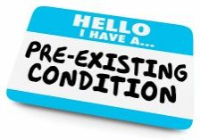 Preexisting Conditions and Insurance